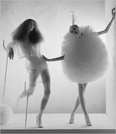 Tim Walker photograph