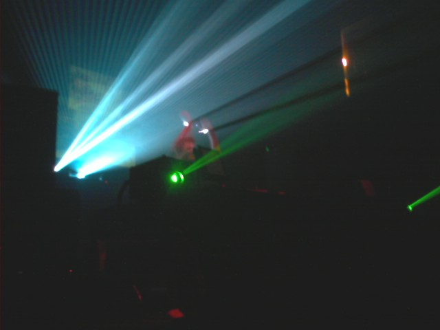 Ferry Corsten @ Webster Hall