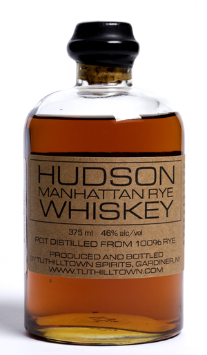 Tuthilltown Whiskey