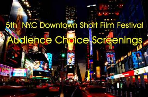 NYC Short Film Festival