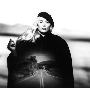 Paved Paradise Redux The Art of Joni Mitchell